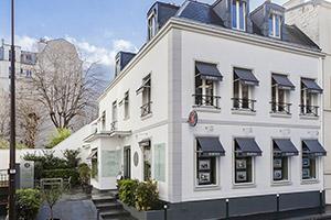 Agence immobilière de prestige BARNES YVELINES