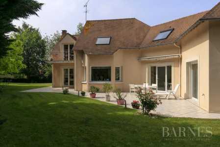 Maison Chambourcy - Ref 2592451