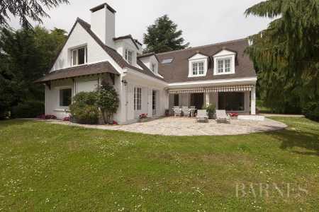 Maison Saint-Nom-la-Bretèche - Ref 2595398