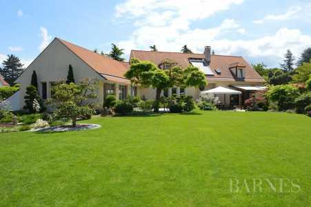 Maison Saint-Nom-la-Bretèche - Ref 2592661