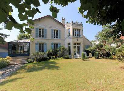 Maison Maisons-Laffitte - Ref 2592374