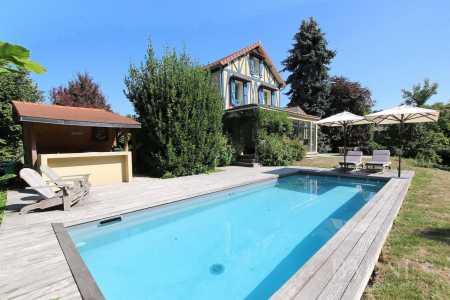 Maison Poissy - Ref 2592313