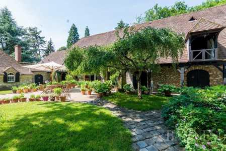 Maison Les Loges-en-Josas - Ref 2593710