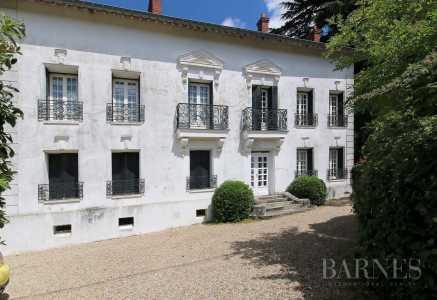 Maison Triel-sur-Seine - Ref 2592385
