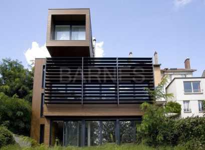 Maison d'architecte CHATOU - Ref M-75528