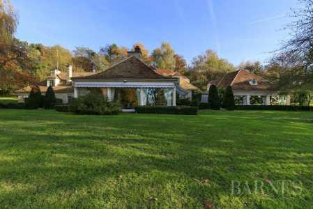 Villa Saint-Nom-la-Bretèche - Ref 2592839