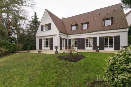 Maison L'Étang-la-Ville - Ref 2656479
