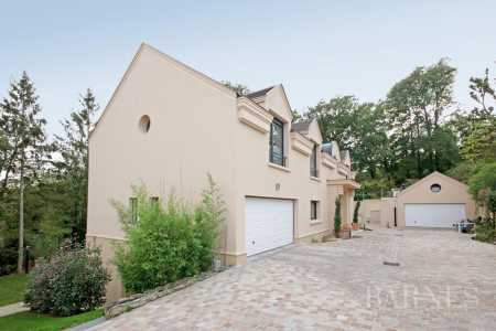Maison GOMETZ LE CHATEL - Ref 2592424