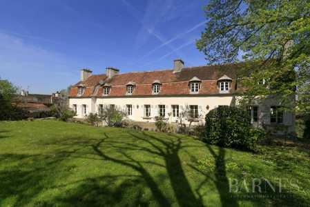 Maison Chambourcy - Ref 2592726