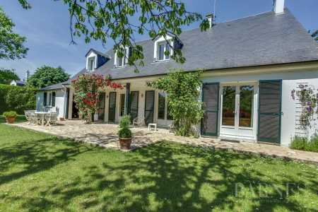 Maison Noisy-le-Roi - Ref 2592522