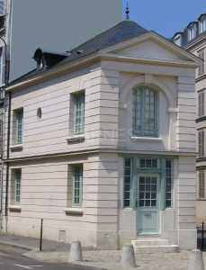 Hôtel particulier VERSAILLES - Ref M-77155