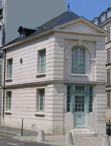 Hôtel particulier Versailles - Ref 2592178