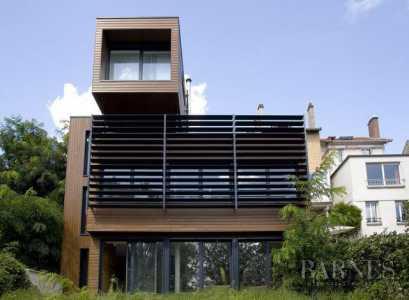 Maison Chatou - Ref 2592220