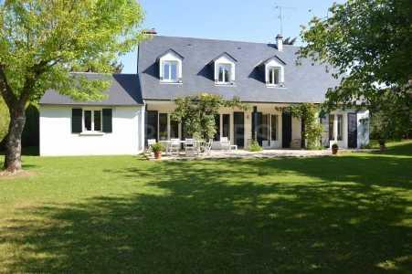 Maison NOISY LE ROI - Ref M-69890