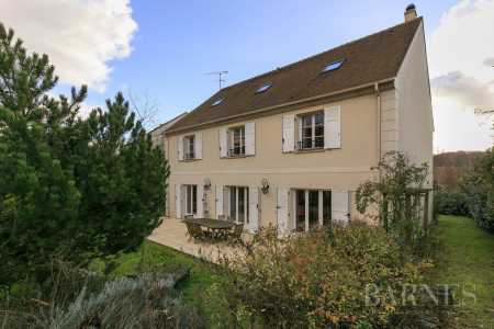 Maison Fontenay-le-Fleury - Ref 2592146