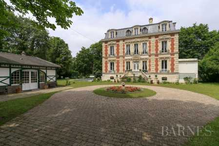 Mansion Le Vésinet - Ref 2592457