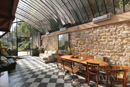 Maison Villennes-sur-Seine - Ref 2592463