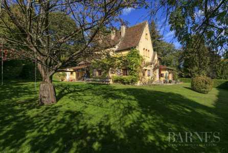 Maison L'Étang-la-Ville - Ref 2592906