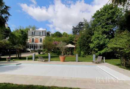 House Villennes-sur-Seine - Ref 2592574