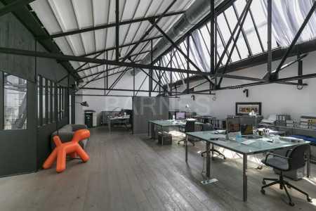Maison d'architecte SAINT-GERMAIN-EN-LAYE - Ref M-71992
