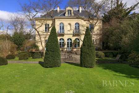 Villa Croissy-sur-Seine - Ref 2592633