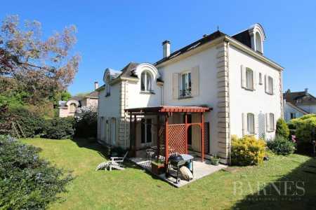 House Villennes-sur-Seine - Ref 2592432
