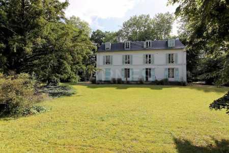 Maison MAISONS LAFFITTE - Ref M-67696
