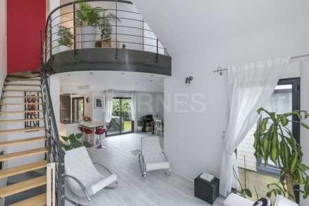 Maison d'architecte SAINT-GERMAIN-EN-LAYE - Ref M-66332