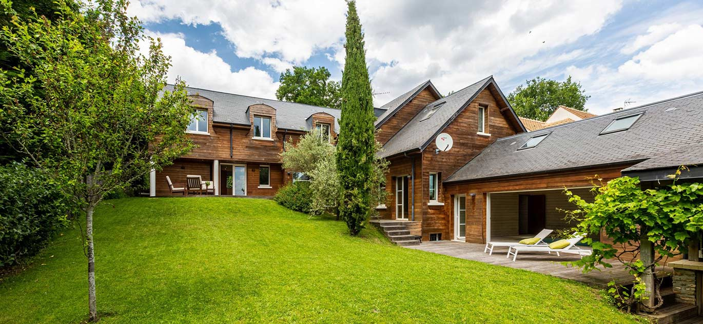 Chambourcy - France - House, 10 rooms, 6 bedrooms - Slideshow Picture 2