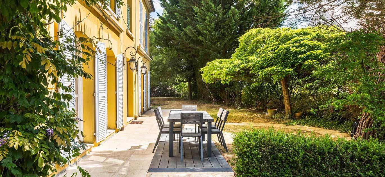 Feucherolles - Francia - Casa, 10 cuartos, 5 habitaciones - Slideshow Picture 2
