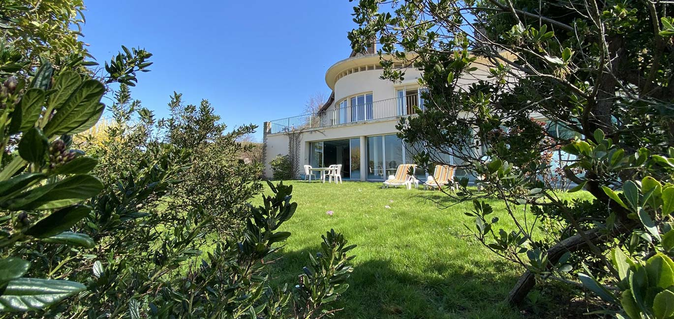 Bougival - France - House, 11 rooms, 6 bedrooms - Slideshow Picture 1