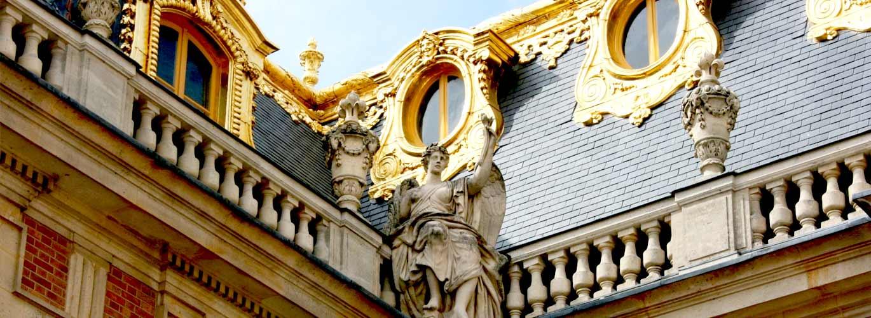 Properties in Versailles