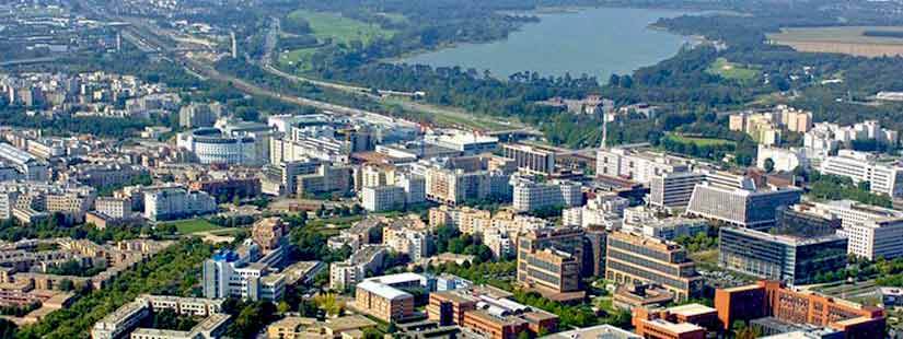 Inmobiliario en los Yvelines: dónde invertir?