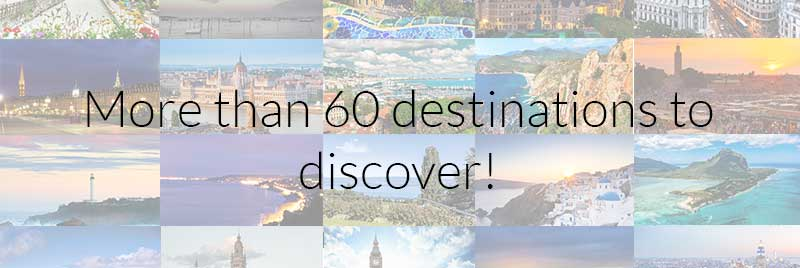 More than 60 destinations - Barnes Luxury Property Show